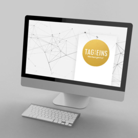 TAG:EINS Werbeagentur Frankfurt | Webdesign & Social Media