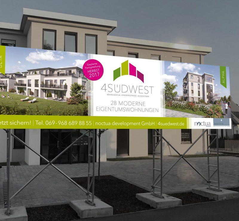 TAG:EINS Werbeagentur Real Estate Marketing