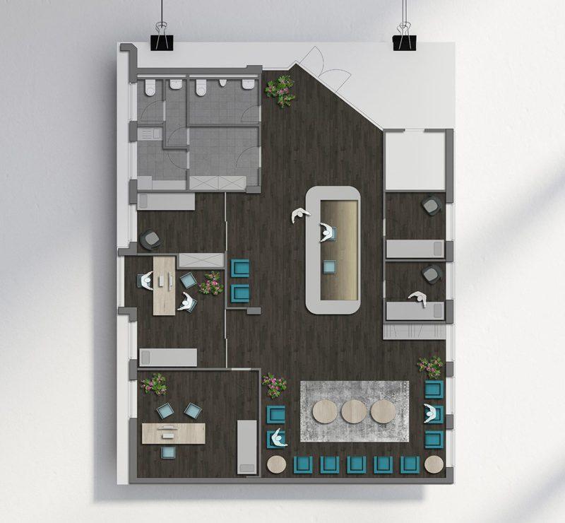 TAG:EINS Werbeagentur Frankfurt | Real Estate Marketing