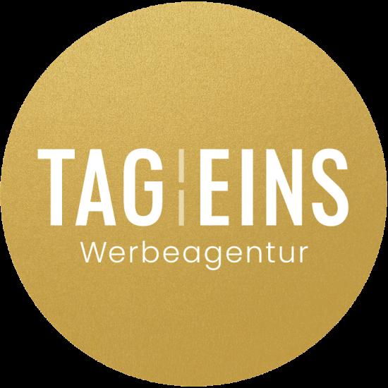 TAG:EINS Werbeagentur in Frankfurt am Main | Design und Konzeption